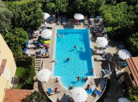 Hotel Tourist, hotel in Sorrento