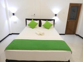 Hotel River Forest Inn YALA, Hotel in Tissamaharama