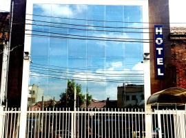 Hotel Casa Paulina, hotel near Royal Center, Bogotá
