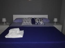 Anchida casa vacanze, hotel a Enna