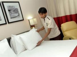 Wow Hotel Jeddah - Al Naeem Near Al Danube Market in madina Road, hotel near King Abdulaziz International Airport - JED, Jeddah