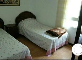 habitacion, homestay in Gijón