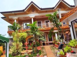 Villa Marii, hotel sa Dipolog