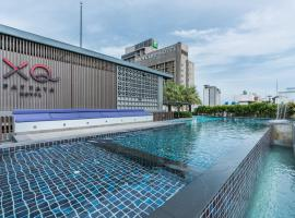 XQ Pattaya Hotel, Hotel in Pattaya