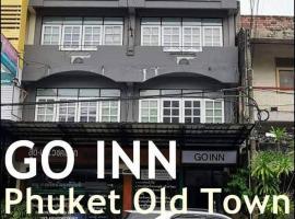 Go Inn Phuket old Town, hotel in Phuket