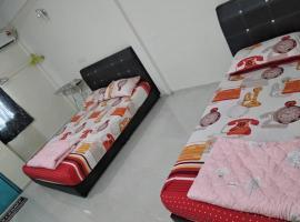 Niyaz Inn, homestay in Pantai Cenang