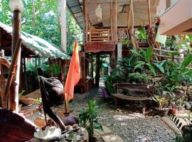 Victoria Guest House and Cottages, homestay in Puerto Princesa