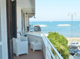 100 passi dal mare, pet-friendly hotel in Agropoli