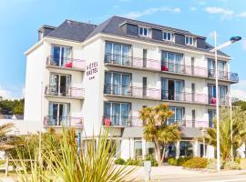 Kastel Wellness Hotel - Thalasso et Spa, hôtel à Bénodet