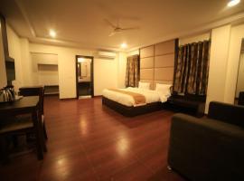 Adya Inn, hotel near Jodhpur Airport - JDH, Jodhpur