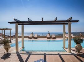 Diana Studios, hotel near Monastery of Agios Gerasimos, Trapezaki