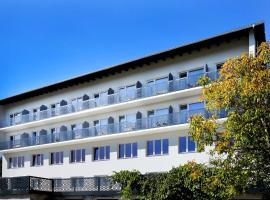 F Hotel, hotel near Blue Danube Airport Linz - LNZ,