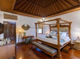 Vision Villa Resort، فندق في كيراماس