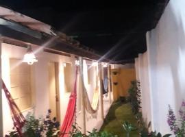 Aconchego da vovó, hotel near Barra Grande Beach, Maragogi
