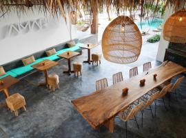 Amar Boutique Hotel, hotel near Echo Beach, Canggu