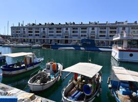 H2Ome - Il Cembalo, appartamento a Genova