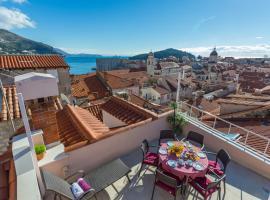 Holiday Home Mila, villa i Dubrovnik
