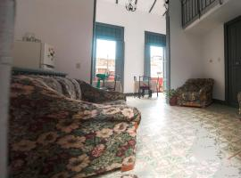 La Colonial V&V, bed and breakfast a L'Havana