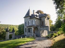 The wise house, hotel near Anseremme, Hastière-par-delà