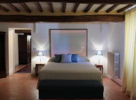 Suite Testamatta, apartment in Pisa