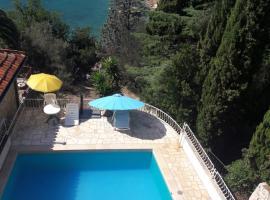 Villa Aquamare****, hotel with pools in Vela Luka