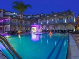 Princess Hotel, hotel in Zakynthos Town