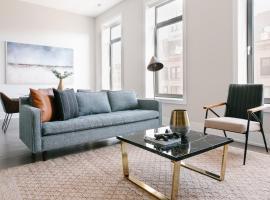 Sonder — Greektown Suites, apartment in Chicago