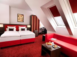 Best Western Plus Amedia Wien, hotel in Vienna
