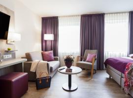 Sengelmannshof, отель в Эссене