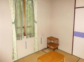Chino - Hotel / Vacation STAY 51987、茅野市のホテル