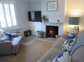 St Marys Cottage, hotel in Cowes