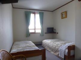 Chino - Hotel / Vacation STAY 51992、茅野市のホテル