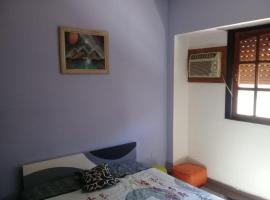 Sweet Home Silcar, puhkemajutus sihtkohas Buenos Aires