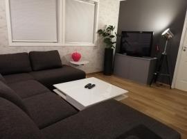 Jayne's Little Apartment, Hotel in der Nähe vom Flughafen Stavanger - SVG,