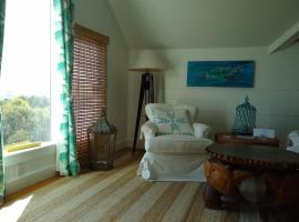 Surf Song Bed & Breakfast, B&B in Tybee Island