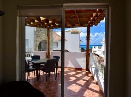 Amazing Views 2BR @CadaquesCaribe Bayahibe, room in Bayahibe