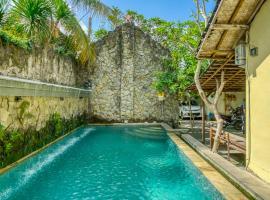 Lagas Hostel, hostel in Ubud