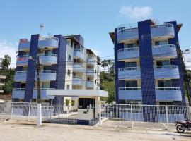 AP. QUARTO E SALA - 200 M PRAIA MILIONÁRIOS, apartment in Ilhéus