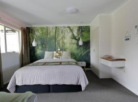 Aden Motel, hotel in Te Anau