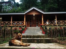 Chaso ecoretret and homstay, hotel with jacuzzis in Pelling
