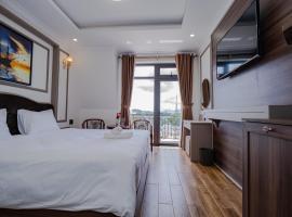 The Art - WIN HOTEL, khách sạn ở Đà Lạt