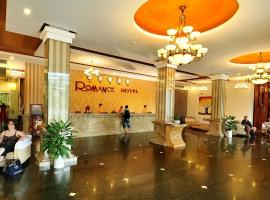 Romance Hotel, hotel with jacuzzis in Hue