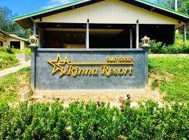 Rinna Resort, hotel in Ko Mook