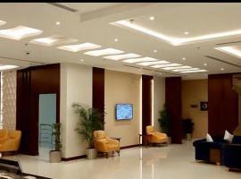 سيلين هوم، فندق بالقرب من ميدان البجيري، الرياض