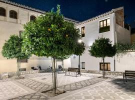 tuGuest Casa Naranjos de San Matías, villa en Granada