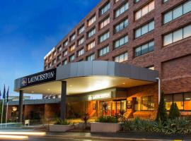 Best Western Plus Launceston, hotel in Launceston