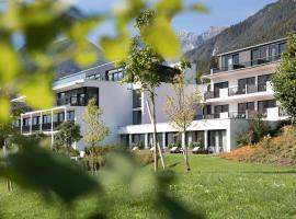 Hotel & Appartements Oberhofer, apartment in Telfes im Stubai