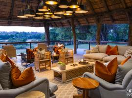 Inyati Game Lodge, lodge in Sabi Sand Game Reserve