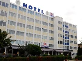 Pro Messe Hotel Hannover, hotel near Aviation Museum Hannover-Laatzen, Hannover