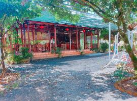 Thuy Tien Eco Lodge, accessible hotel in Cat Tien